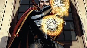 Doctor Strange #9 Review