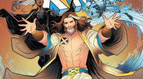 Uncanny X-Men #4 Review