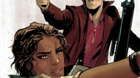 Here's Your First Look At Firefly #3 from Boom! Studios