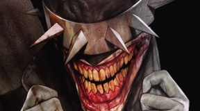 The Batman Who Laughs #2 Review