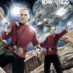 Star Trek the Next Generation IDW 20/20