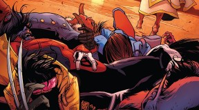 Uncanny X-Men #10 Review