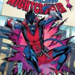 The Amazing Nightcrawler #1