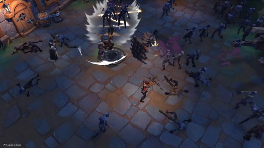 Action Screenshot 5