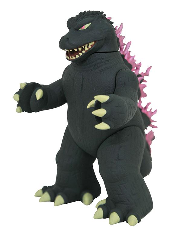 GodzillaVinimate1999