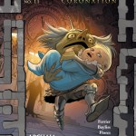 Jim Henson's Labyrinth Coronation #11