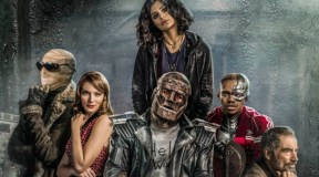 Doom Patrol S01XE01 Review