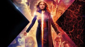 Final Dark Phoenix Trailer Released