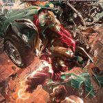 Tony Stark Iron Man #9