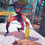 The Magnificent Ms Marvel #1
