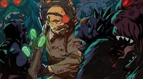Bitter Root #5 Review
