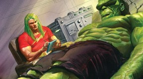 The Immortal Hulk #15