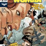 Wonder Woman #66