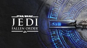 EA Presents Star Wars Jedi: Fallen Order at Celebration 2019