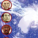 Star Trek The Q Conflict #4
