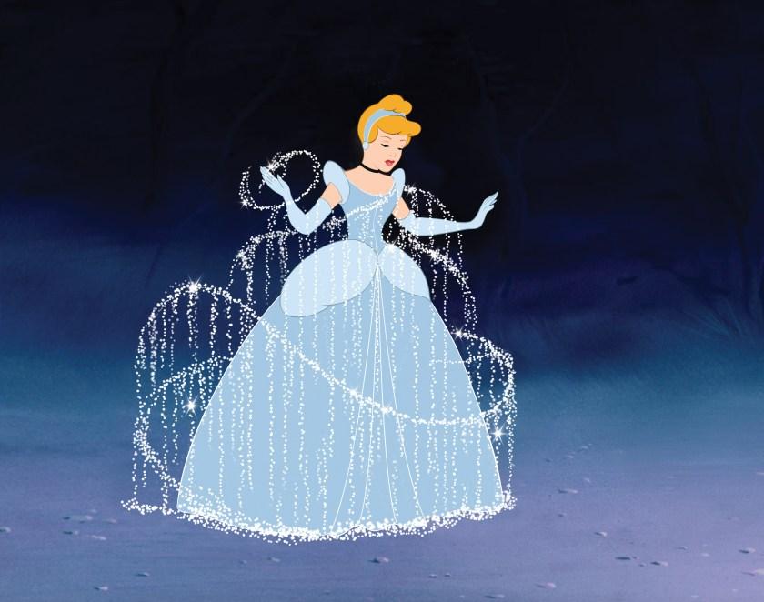 Cinderella 8