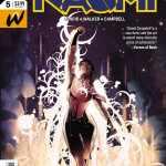 Naomi #5