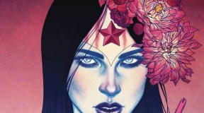 Wonder Woman #71 Review