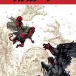 Hellboy and the BPRD the beast of vargu