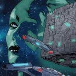 Star Trek The Q Conflict #5