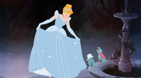 Disney's Cinderella Blu-Ray Review