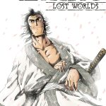 Samurai Jack Lost Worlds #2