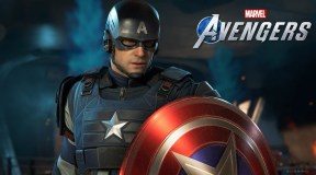 Crystal Dynamics and Eidos Montreal Introduce the New Marvel's Avengers Game