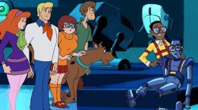 Star Studded Cameos abound for Boomerang's 'Scooby-Doo and Guess Who'