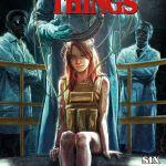 Stranger Things Six #3