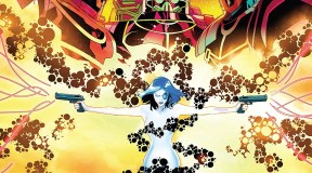 Domino Hotshots #5 Review