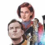 Star Trek The Q Conflict #6