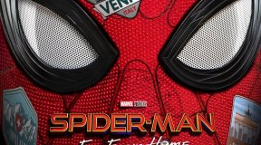 Spider-Man: Far From Home A Fancast Review