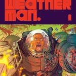 The Weatherman Vol 2 #2
