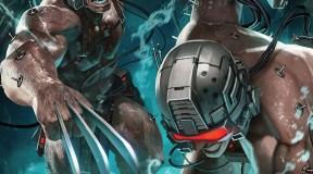 Wolverine & Captain America: Weapon Plus #1 Review