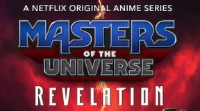 Kevin Smith Developing new Masters of the Universe anime for Netflix
