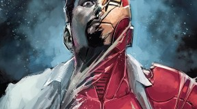 Tony Stark: Iron Man #15 Review