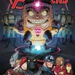 marvel action avengers #7