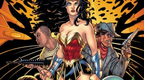 Wonder Woman Come Back to Me #2 Review