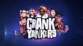 Crank Yankers Returns in September