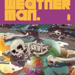 The Weatherman Vol 2 #3