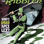 Year of the Villain The Riddler #1