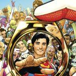 Legion of Superheroes Millennium #2