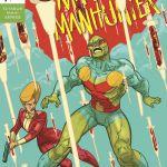 Martian Manhunter #9