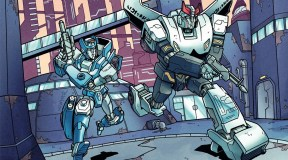 Transformers #13 Review