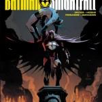 Tales from the Dark Multiverse Knightfall #1