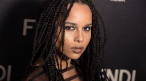 Zoe Kravitz Cast in Matt Reeves 'The Batman'