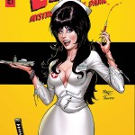 Elvira Mistress of the Dark #10
