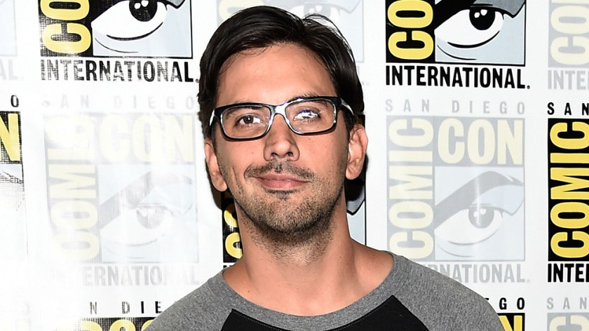 FOX's 'The Exorcist' TV Series press line, Comic-Con International, San Diego, USA - 22 Jul 2016