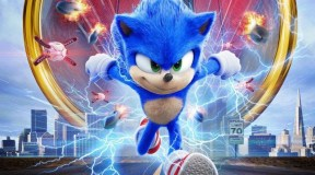 Paramount Releases New Trailer for Sonic the Hedgehog Movie