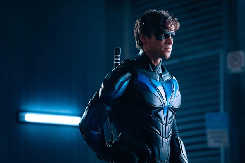 "Titans -- Ep. 213 -- ""Nightwing"""